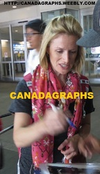 Other Celebrity Blogs - CANADAGRAPHS
